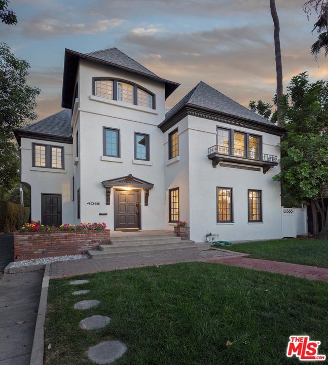 4016 Wilshire Los Angeles, CA 90010