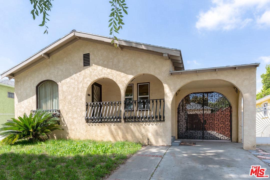 2923 Warwick Avenue Los Angeles, CA 90032