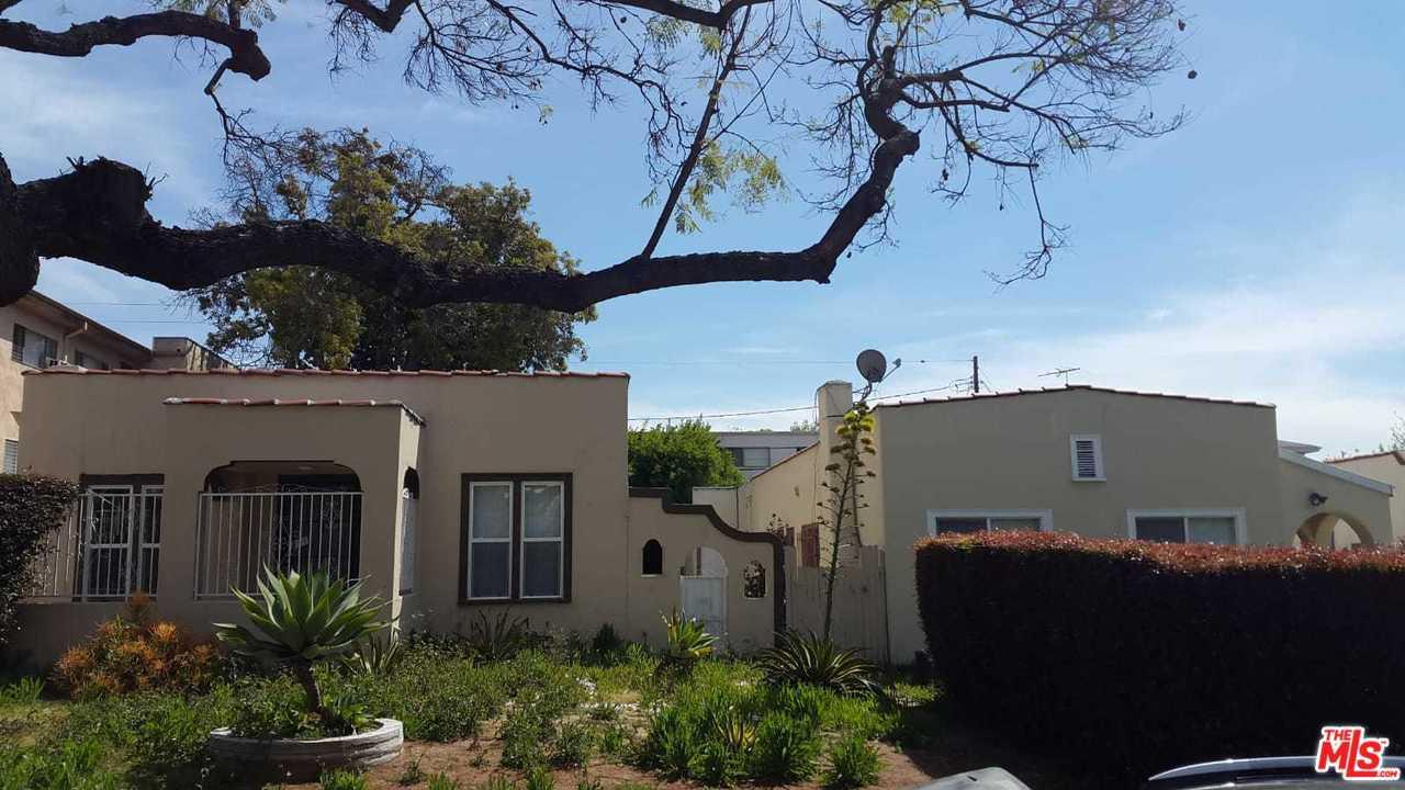 1010 North EDINBURGH Avenue, Hollywood Hills, California