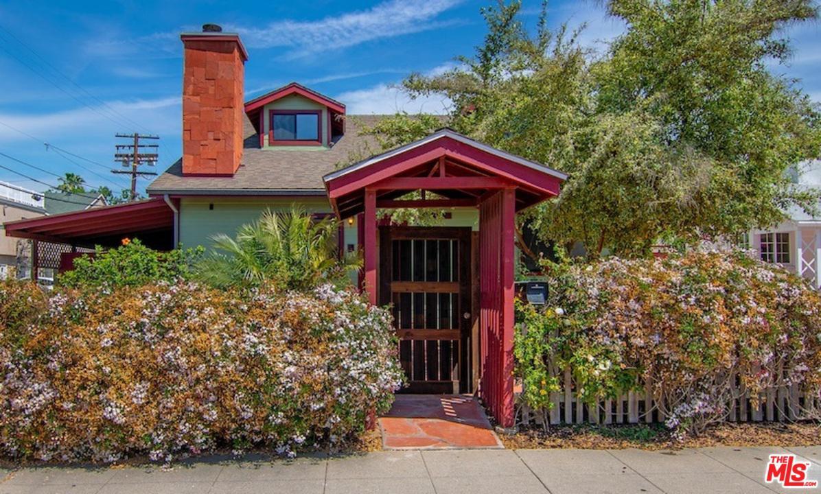 4016 Mclaughlin Avenue Culver City, CA 90066