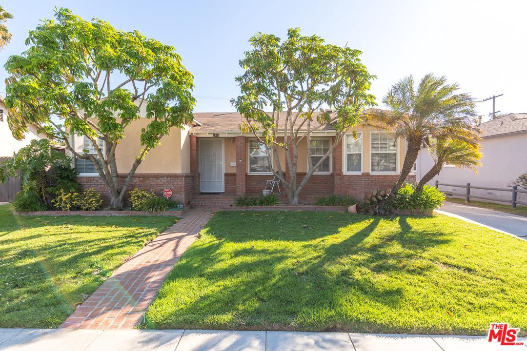 2452 Colby Avenue Los Angeles, CA 90064
