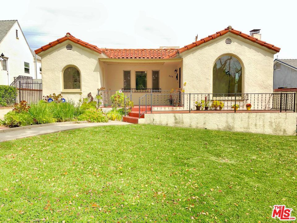 306 WESTMINSTER Avenue Alhambra, CA 91803