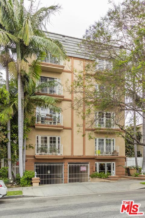 2205 South Bentley Avenue Los Angeles, CA 90064