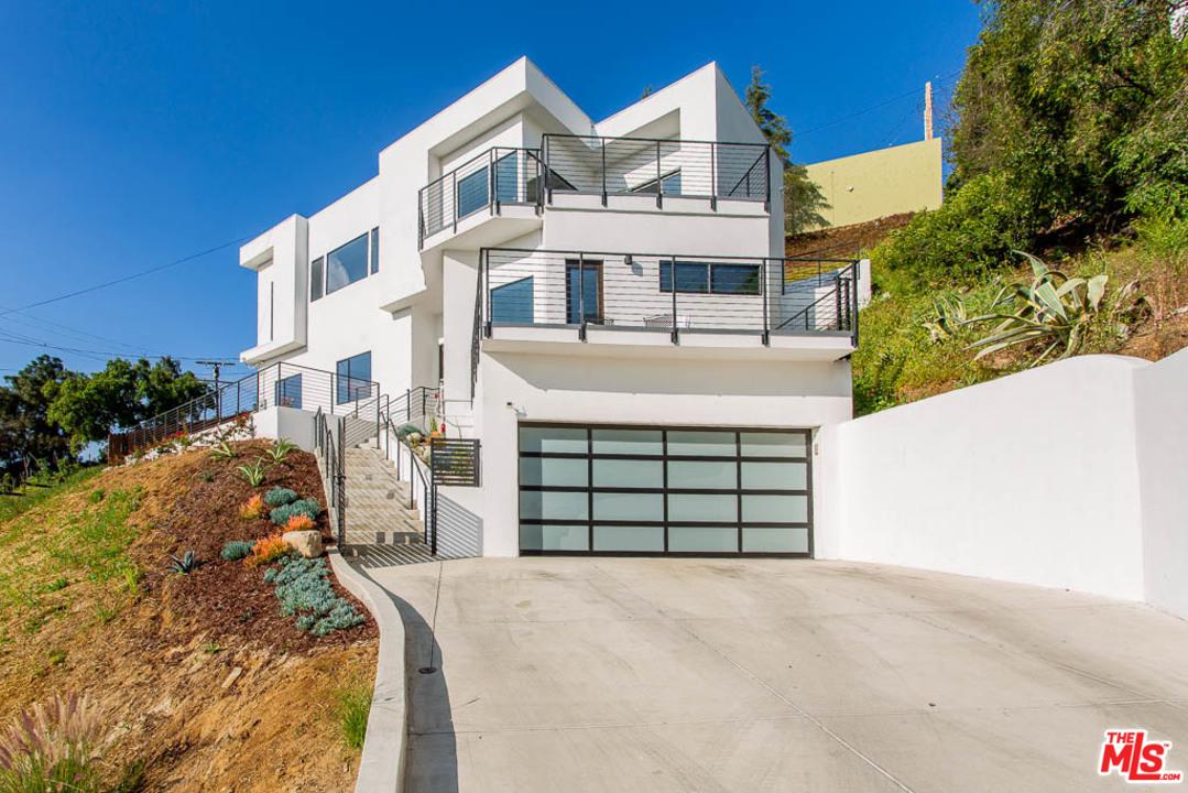 2601 HYLER Avenue, one of homes for sale in Eagle Rock