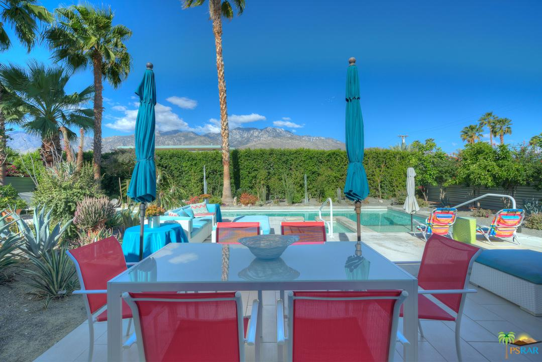 733 Desert Way Palm Springs, CA 92264