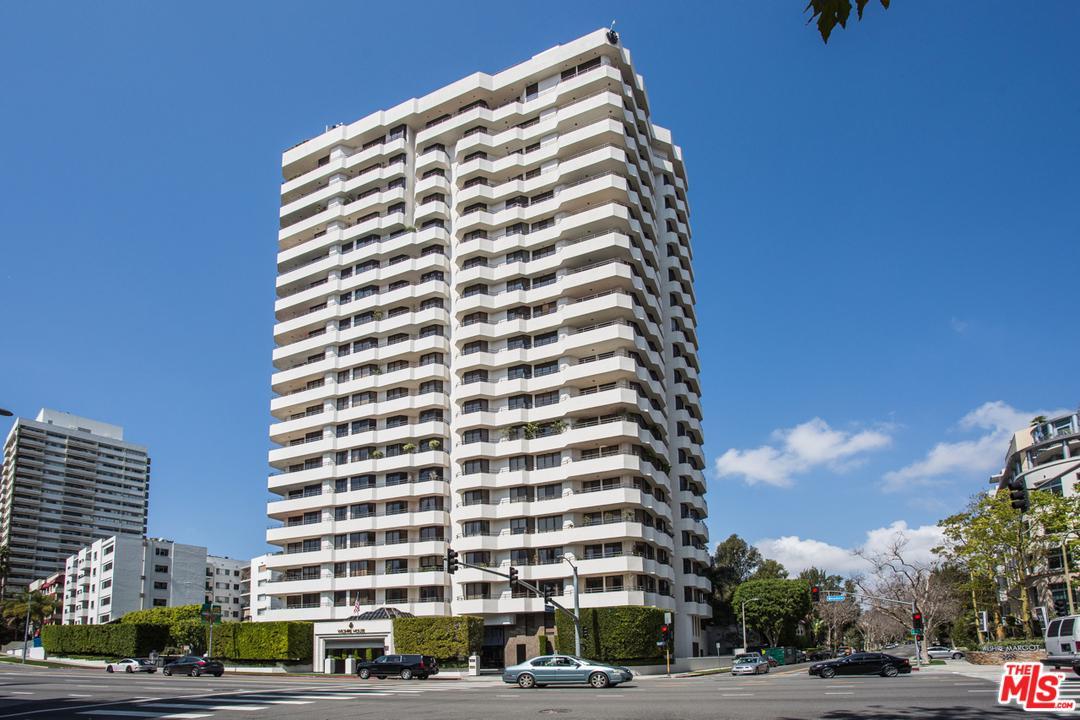10601 Wilshire Los Angeles, CA 90024