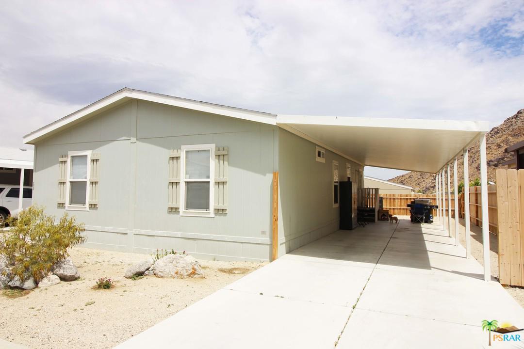 22840 Sterling Avenue Palm Springs, CA 92262