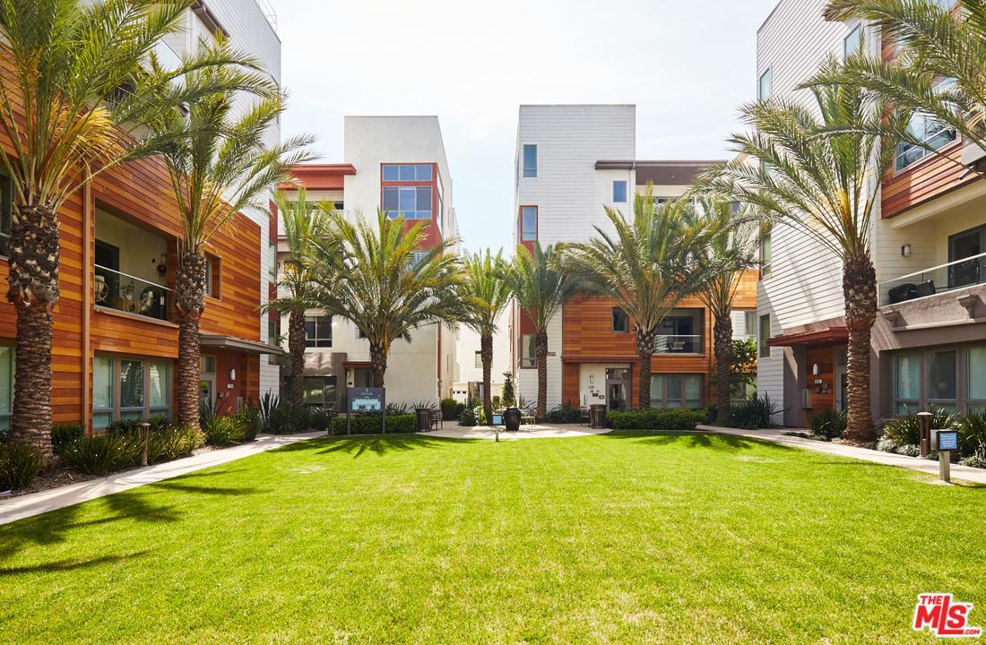 12499 Osprey Lane Playa Vista, CA 90094