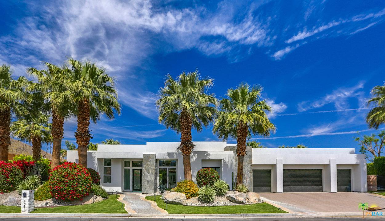 1042 Andreas Palms Drive Palm Springs, CA 92264