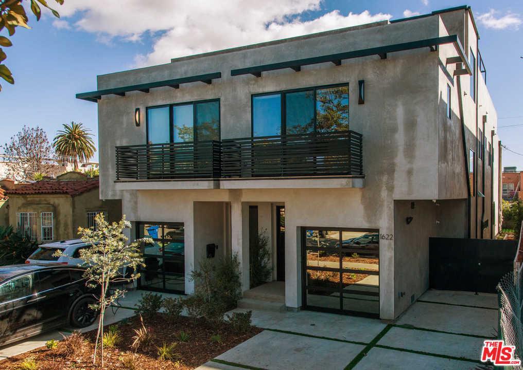 1620 South Bedford Street Los Angeles, CA 90035