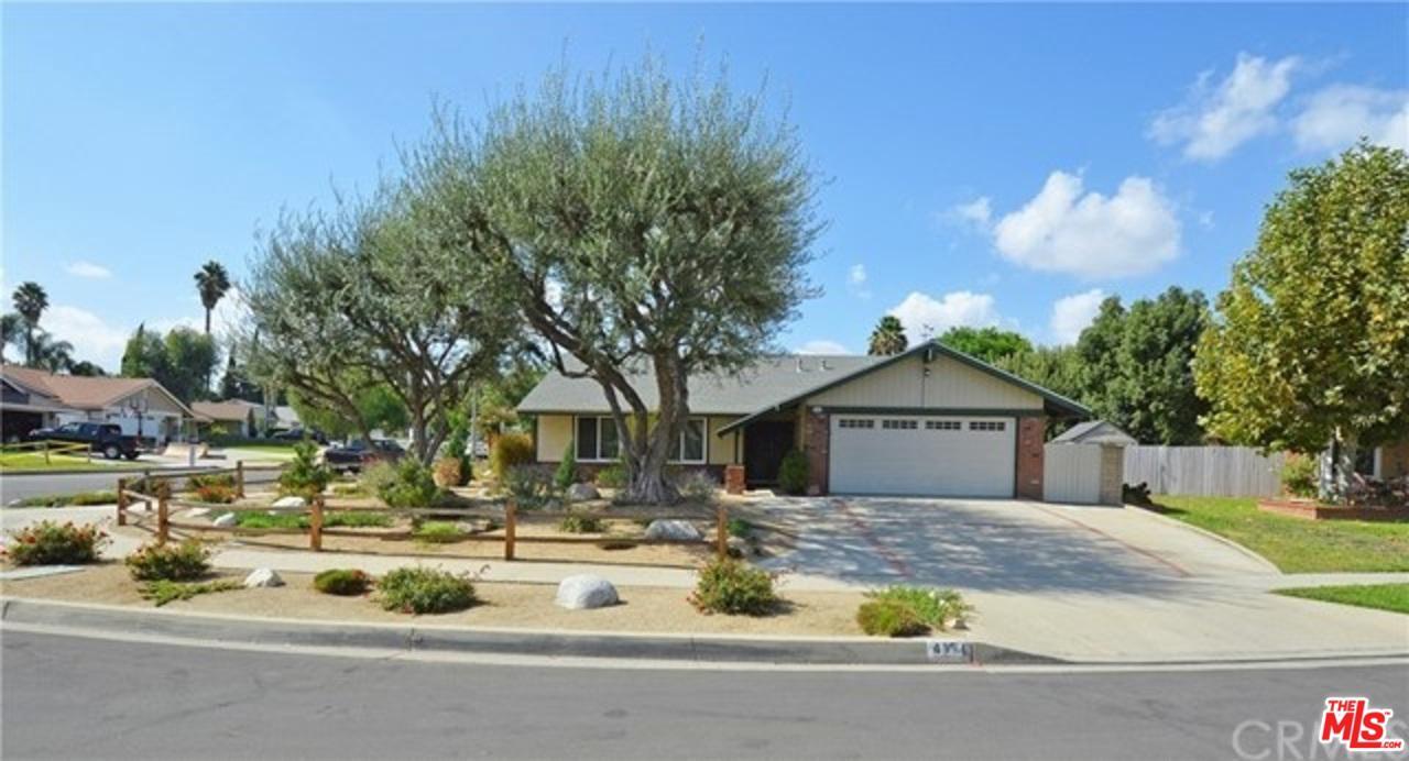 4054 HICKORY Lane Chino Hills, CA 91709