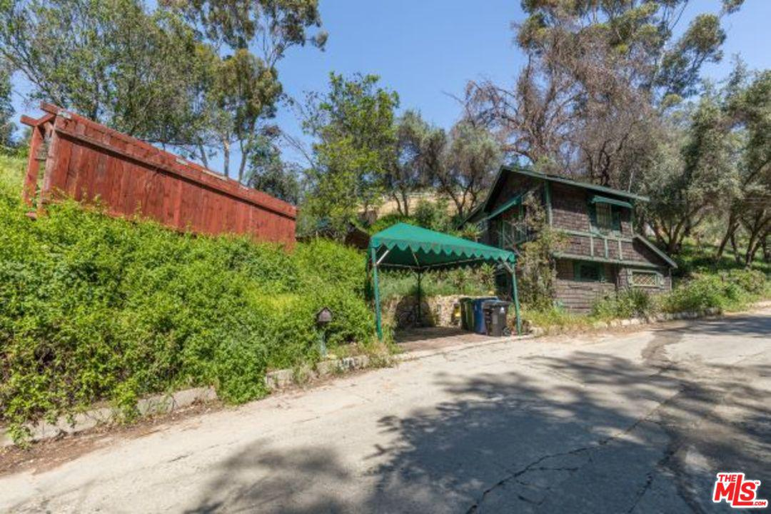 568 Mount Washington Drive Los Angeles, CA 90065