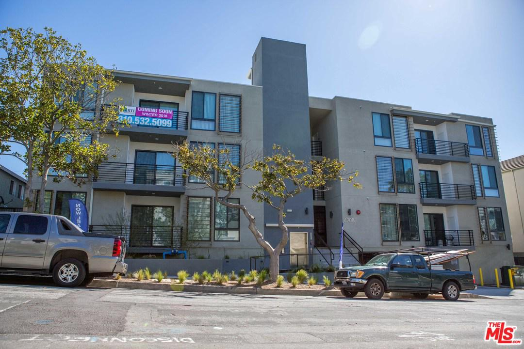 6908 Knowlton Place Los Angeles, CA 90045