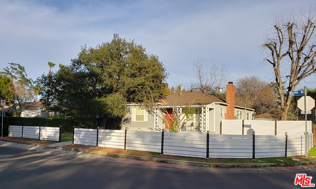 5500 Morella Avenue Valley Village, CA 91607