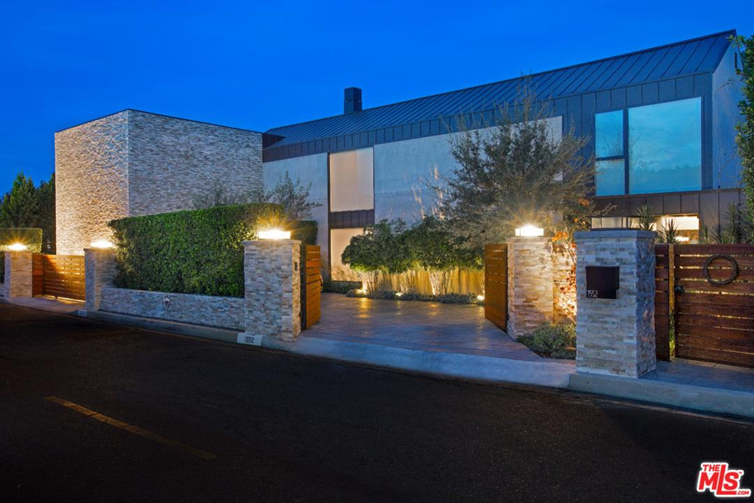 1552 BEL AIR Road, Bel Air, California
