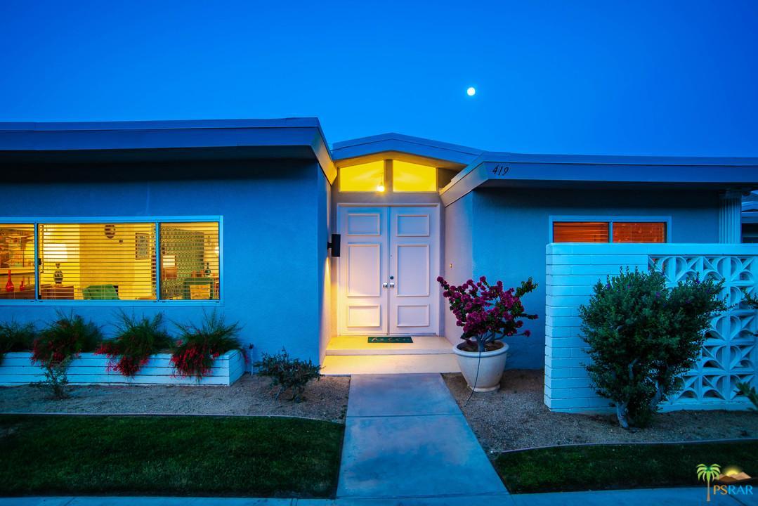 419 East Avenida Granada Palm Springs, CA 92264