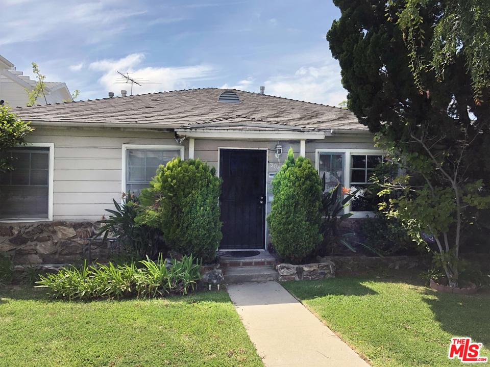 3041 Greenfield Avenue Los Angeles, CA 90034