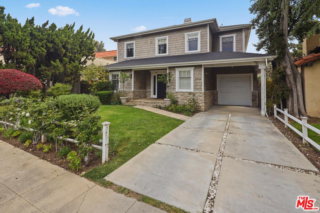 1948 Parnell Avenue Los Angeles, CA 90025