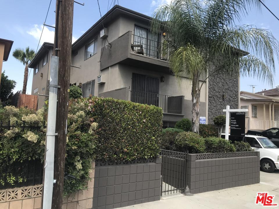 1150 Sunvue Place Los Angeles, CA 90012