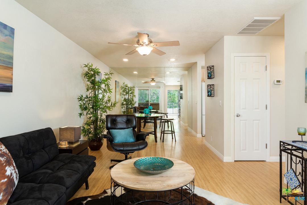 470 North Villa Court Palm Springs, CA 92262