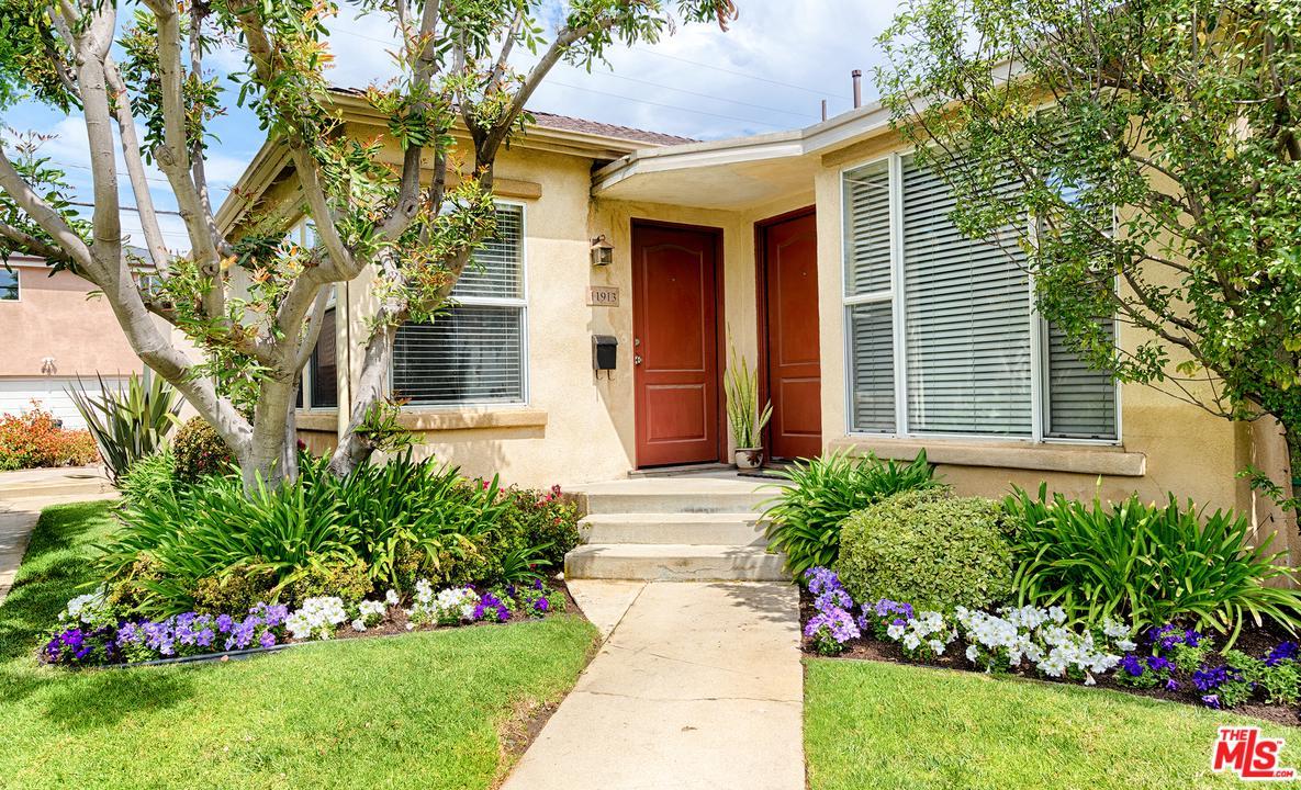 11909 Ocean Park Los Angeles, CA 90064