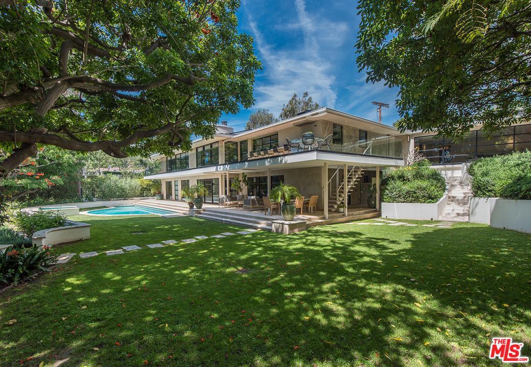 1750 Westridge Road Los Angeles, CA 90049