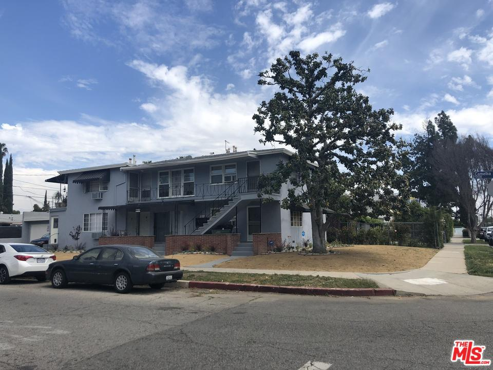 5504 Camellia Avenue North Hollywood, CA 91601