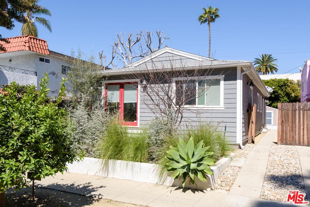 4048 La Salle Avenue Culver City, CA 90232