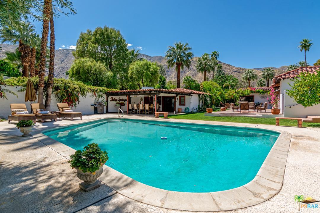 435 West Vereda Sur Palm Springs, CA 92262