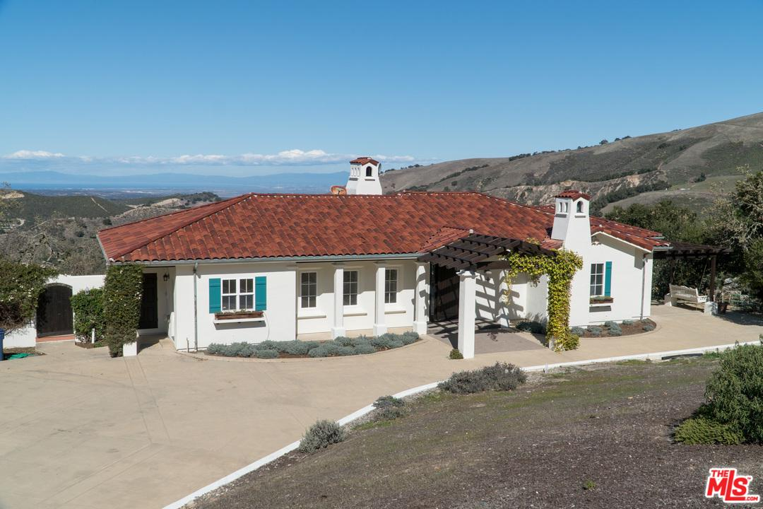 360 SAN BENANCIO Road, Salinas, California