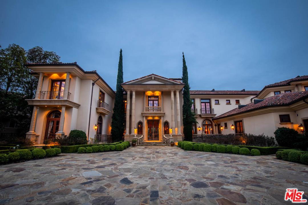 2374 EARLS Court, Bel Air, California