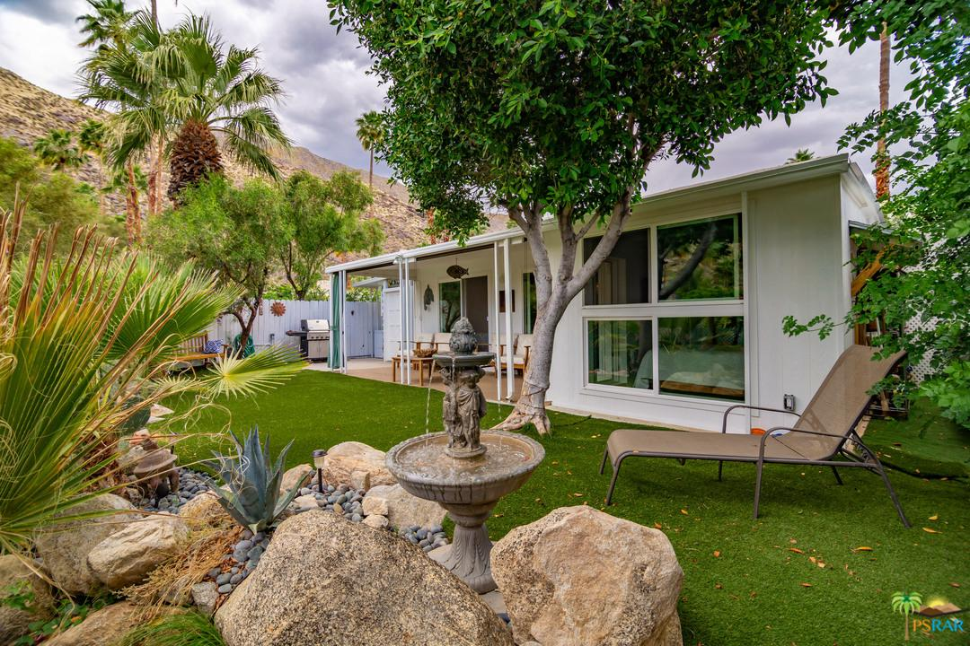 619 Cameo Drive Palm Springs, CA 92264