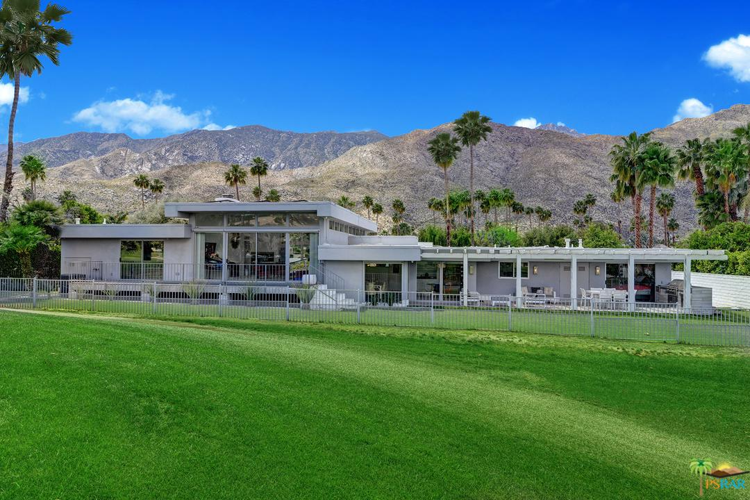 2160 South Calle Palo Fierro Palm Springs, CA 92264