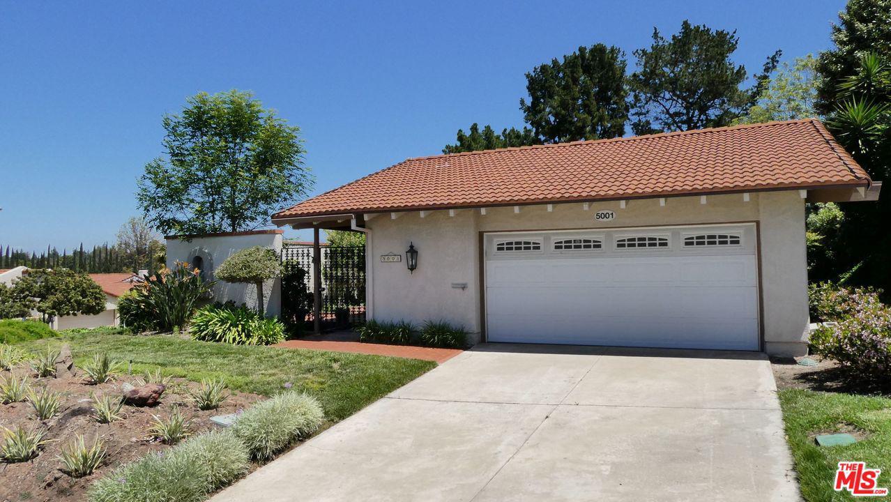 5001 Duverney Laguna Woods, CA 92637