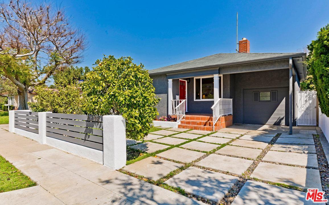 4348 Moore Street Culver City, CA 90066