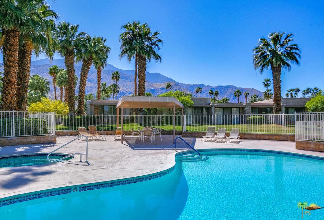 830 North Calle De Flora Vista Palm Springs, CA 92262
