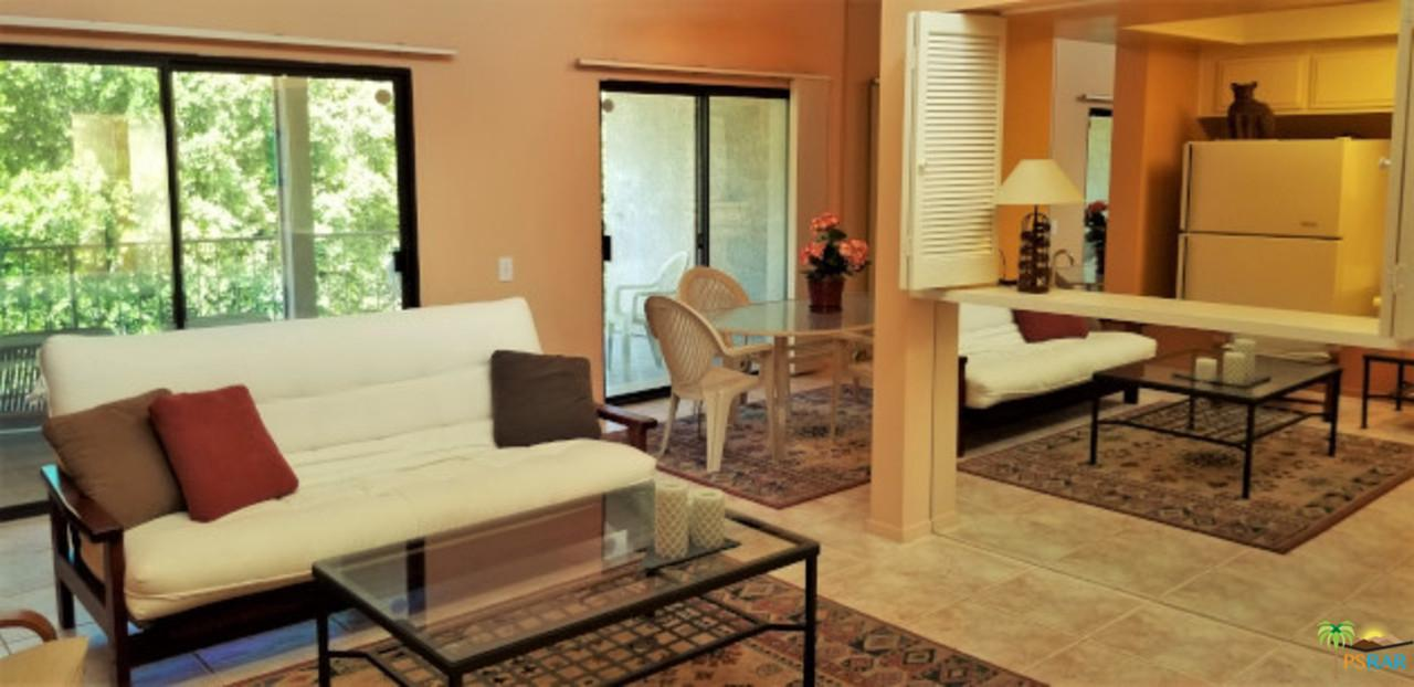 1150 East Palm Canyon Drive Palm Springs, CA 92264