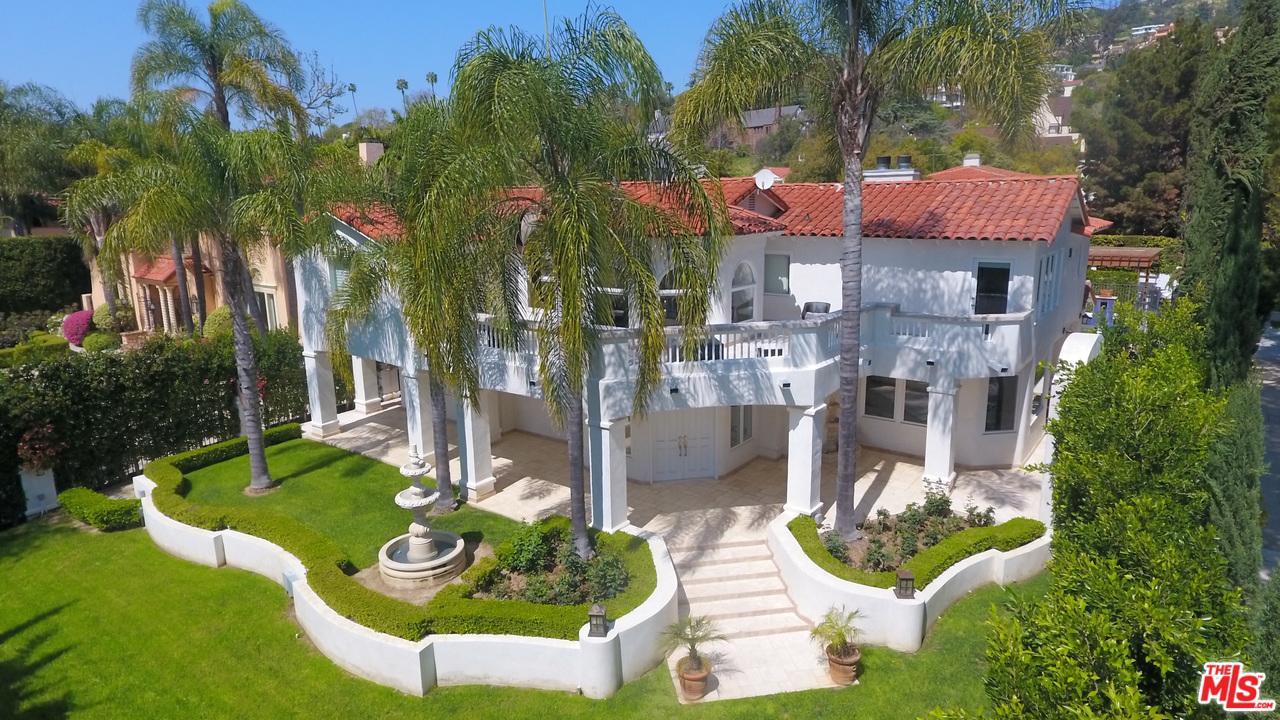 4955 Los Feliz Los Angeles, CA 90027