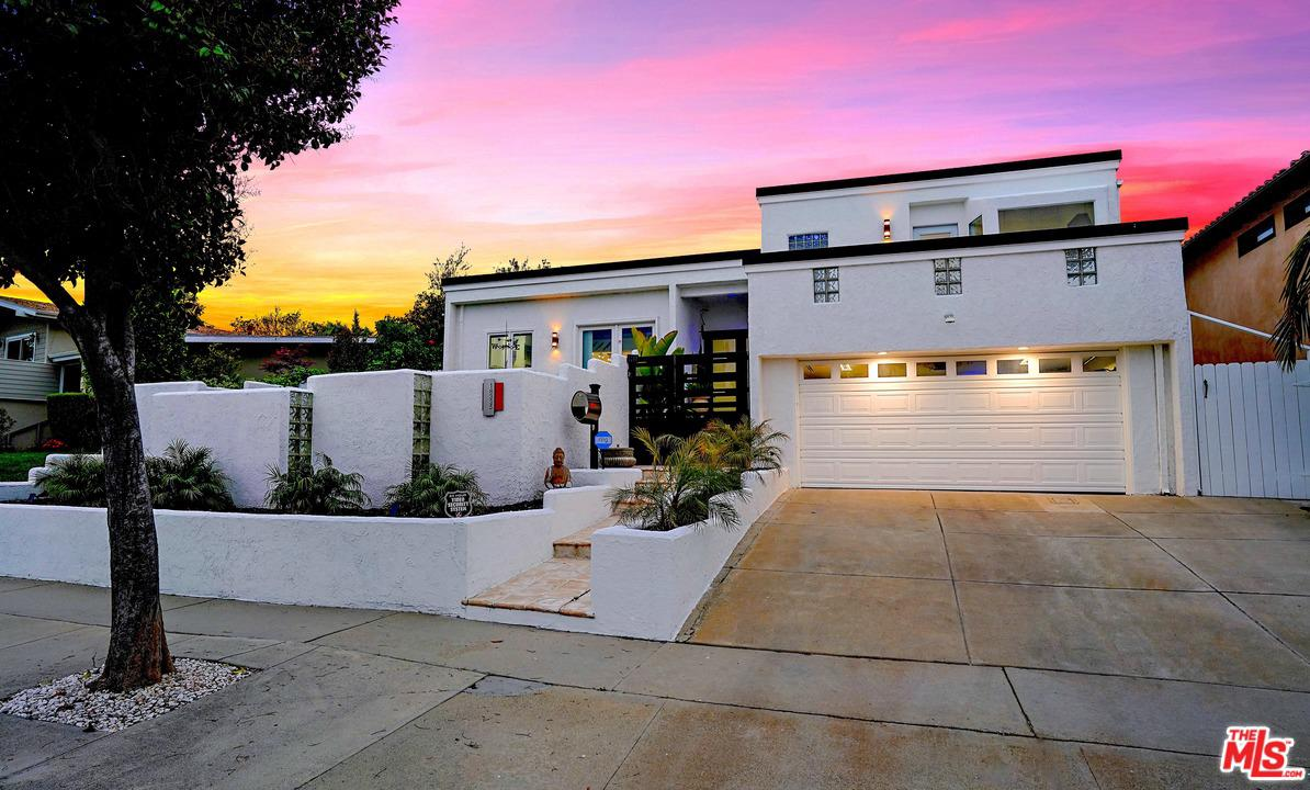 18335 West CLIFFTOP Way, Malibu Canyon in Los Angeles County, CA 90265 Home for Sale