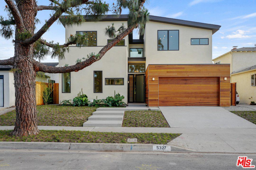 5327 DOBSON Way, Culver City, California