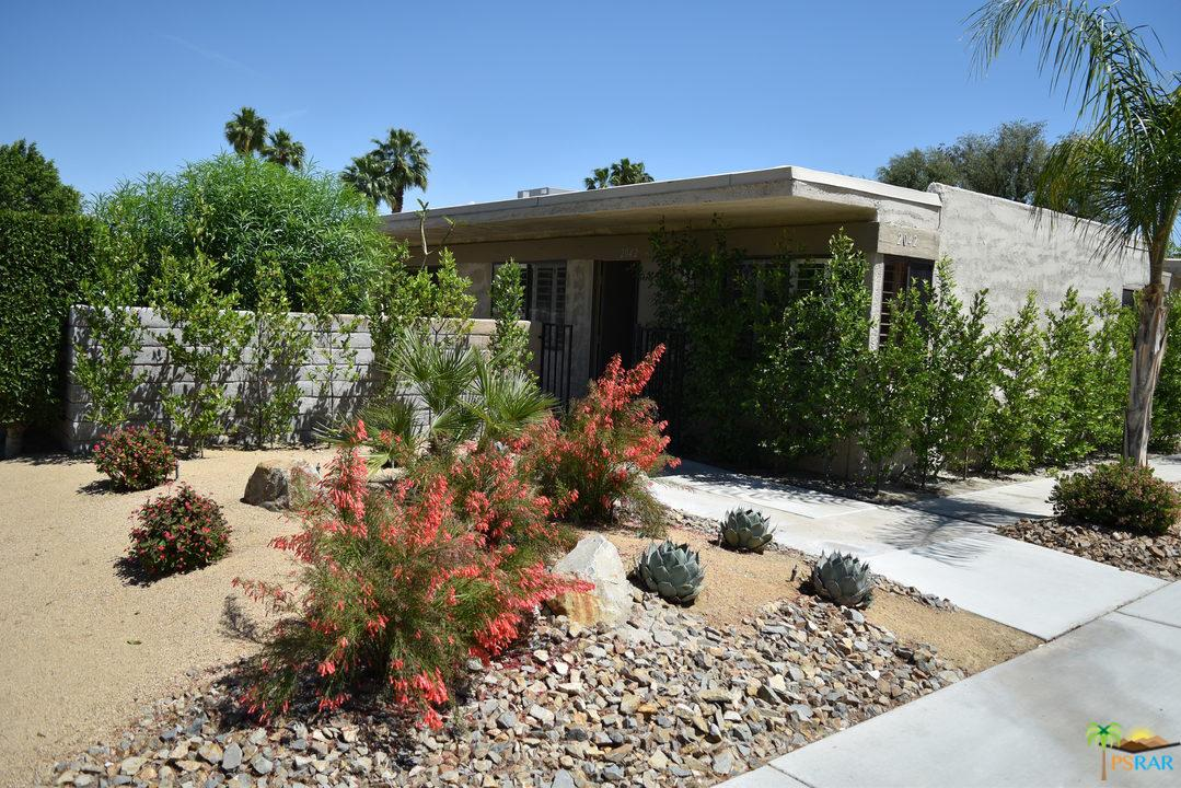 2042 East Chia Road Palm Springs, CA 92262