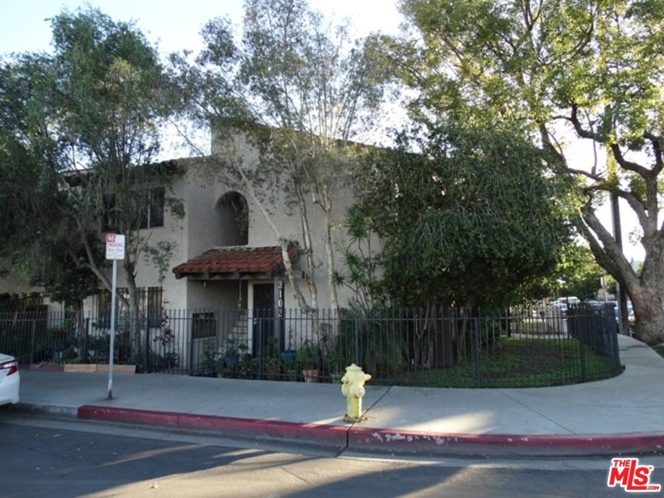 3102 South Durango Avenue Los Angeles, CA 90034