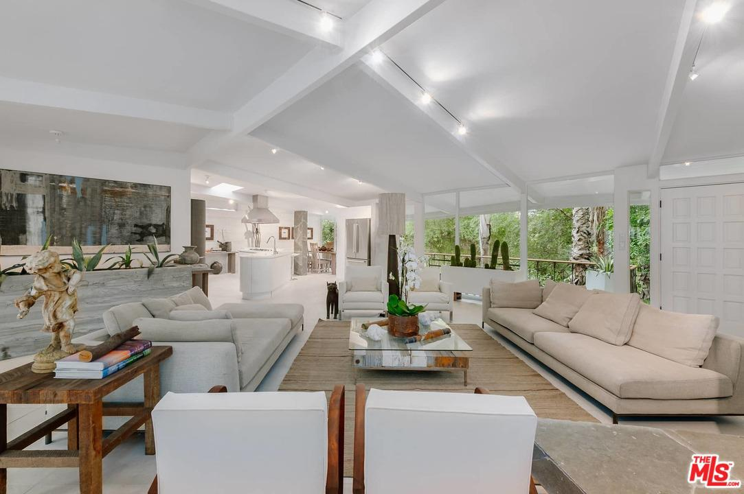 3027 FRANKLIN CANYON Drive, Beverly Hills, California