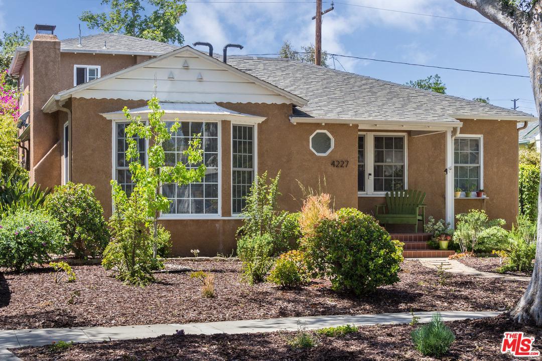 4227 Mentone Avenue Culver City, CA 90232