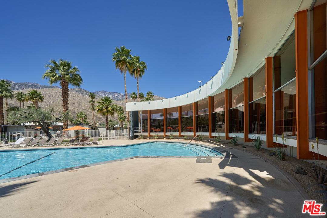 1111 East Palm Canyon Drive Palm Springs, CA 92264