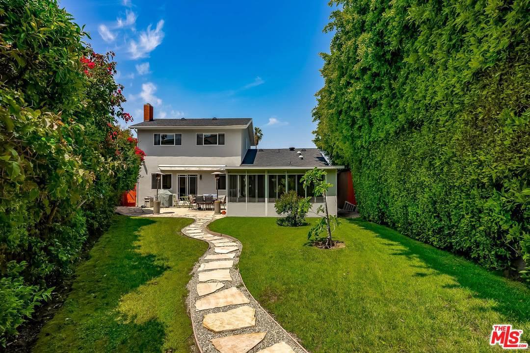Cul de Sac property for sale at 1024 OXFORD Avenue, Marina Del Rey California 90292