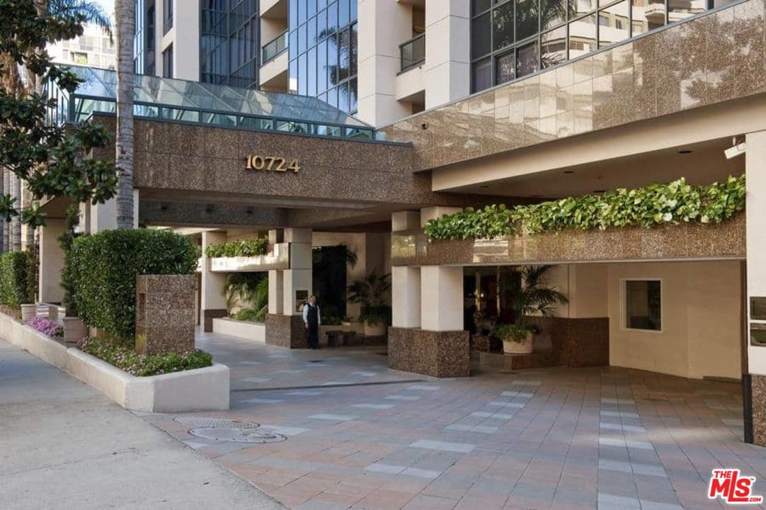 10724 Wilshire Los Angeles, CA 90024