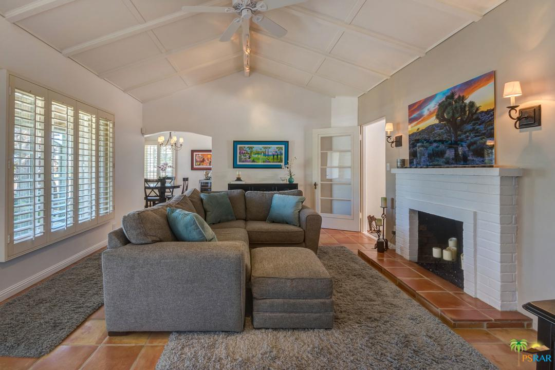 537 North Calle Rolph Palm Springs, CA 92262