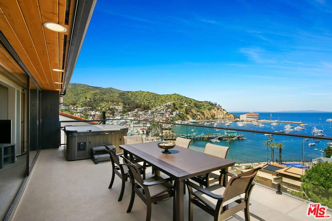 166 Middle Terrace Road Avalon, CA 90704