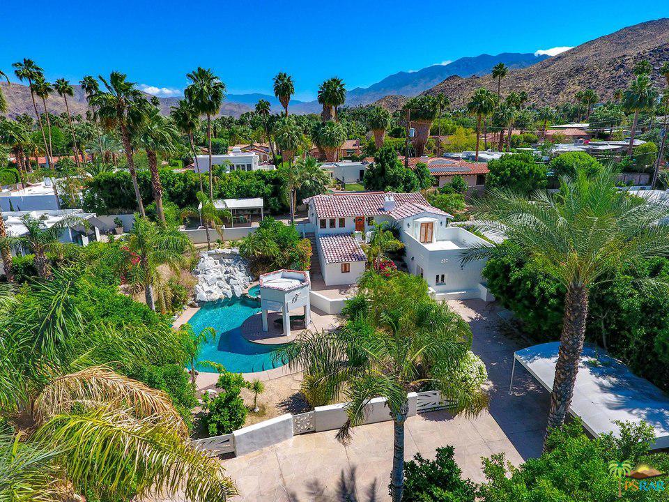 231 West El Camino Way Palm Springs, CA 92264